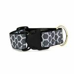 View Image 2 of Hexacomb Wide Clip Adjustable Dog Collar