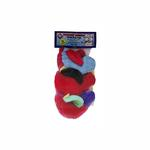 View Image 2 of Hide-a-Bird Plush Dog Toy Bird Replacements
