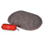 View Image 3 of Highlands Dog Bed by RuffWear - Granite Gray