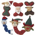 View Image 1 of HoHoRageous Holiday Dog Toys