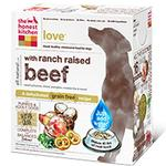 View Image 1 of The Honest Kitchen's Love Grain-Free Dehydrated Dog Food
