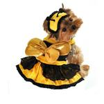 Honey Bee Darlin' Dog Costume