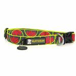 View Image 1 of Hoopie Dog Collar by RuffWear - Lotus