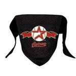 View Image 1 of Houston Astros Mesh Dog Bandana