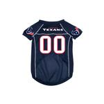 Houston Texans Dog Jersey