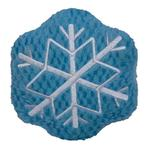View Image 1 of HuggleHounds Snowflake Dog Toy