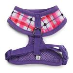 View Image 4 of Hugs & Kisses Dog Harness