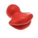 View Image 1 of Humunga Lips Dog Toy
