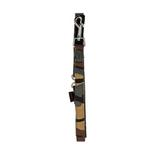 View Image 2 of Hunter Dog Leash by Puppia - Brown