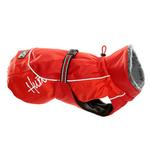 Hurtta Dog Winter Jacket - Red