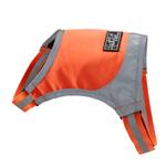 View Image 2 of Hurtta Visibility Dog Vest - Orange