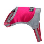 View Image 2 of Hurtta Visibility Dog Vest - Pink
