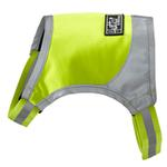 View Image 2 of Hurtta Visibility Dog Vest - Yellow