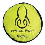 View Image 2 of Hyper Flippy Flopper Dog Frisbee
