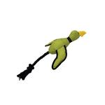 Hyper Pet Flying Duck Toy - Green