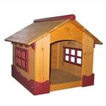 View Image 1 of Ice Cream Indoor Dog House