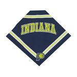 View Image 1 of Indiana Pacers Dog Bandana