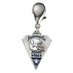 View Image 1 of Indianapolis Colts Pennant Dog Collar Charm