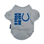 View Image 1 of Indianapolis Colts Dog T-Shirt