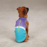Inspirational Dog Tank by Zack & Zoey - Live