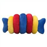 View Image 1 of IntelliBone Plush Dog Toy