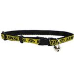 View Image 1 of Iowa Hawkeyes Cat Collar