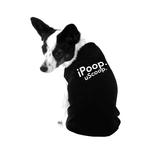 View Image 3 of iPoop uScoop Dog Shirt by iStyle