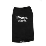 View Image 1 of iPoop uScoop Dog Shirt by iStyle