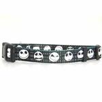 View Image 1 of Jack Skellington Dog Collar
