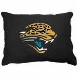 View Image 1 of Jacksonville Jaguars Dog Bed