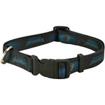 View Image 1 of Jacksonville Jaguars Dog Collar