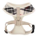 View Image 3 of Junior Dog Harness by Puppia - Beige