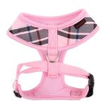 View Image 2 of Junior Dog Harness by Puppia - Pink