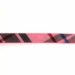 View Image 3 of Junior Dog Leash by Puppia - Pink