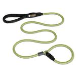 View Image 1 of Just-A-Cinch Dog Leash by RuffWear - Lichen Green