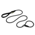 View Image 1 of Just-A-Cinch Dog Leash by RuffWear - Twilight Gray