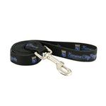 View Image 1 of Kansas City Royals Baseball Printed Dog Leash