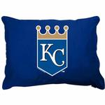 View Image 1 of Kansas City Royals Dog Bed