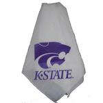 View Image 1 of Kansas State Wildcats Dog Bandana