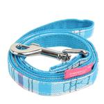 View Image 1 of Kayla Dog Leash by Pinkaholic - Blue