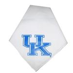 View Image 1 of Kentucky Wildcats Dog Bandana