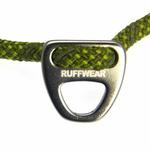 View Image 3 of Knot-A-Collar for Dogs by RuffWear - Lichen Green