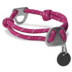View Image 1 of Knot-A-Collar for Dogs by RuffWear - Purple Dusk