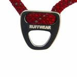 View Image 3 of Knot-A-Collar for Dogs by RuffWear - Red Rock