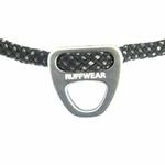 View Image 3 of Knot-A-Collar for Dogs by RuffWear - Twilight Gray