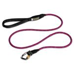 View Image 1 of Knot-A-Leash for Dogs by RuffWear - Purple Dusk