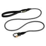 View Image 1 of Knot-A-Leash for Dogs by RuffWear - Twilight Gray