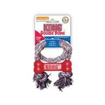 View Image 1 of Kong Goodie Bone with Rope Dog Toy