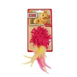 View Image 1 of Kong Moppy with Feathers Catnip Toy