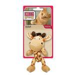 View Image 1 of Kong Safari BraidZ Cat Toy - Giraffe